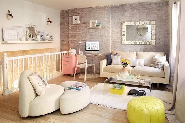Diseño interiores de Tara Benet