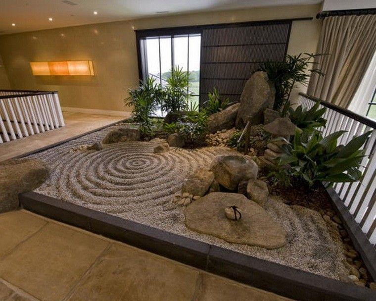 Top 28 indoor landscape design ideas de decoraci 243 - Jardines japoneses zen ...