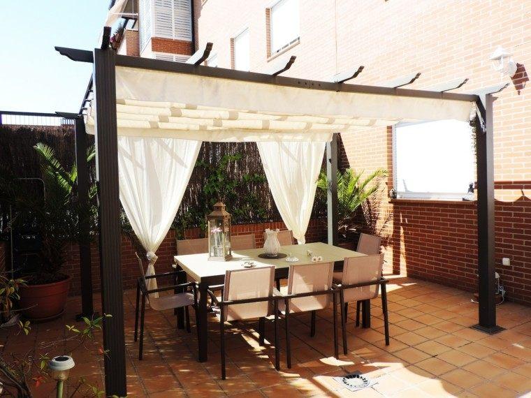 Terrazas decoradas 25 ideas de distintos estilos nicos for Terraza de arte y decoracion