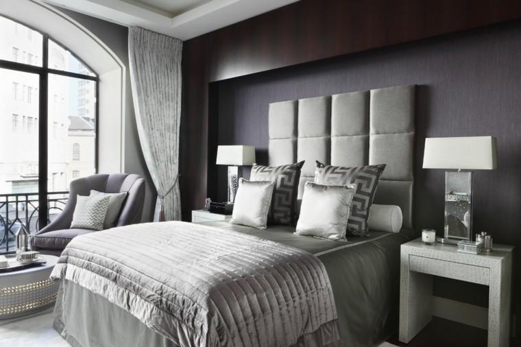textiles gris estilo casa gris