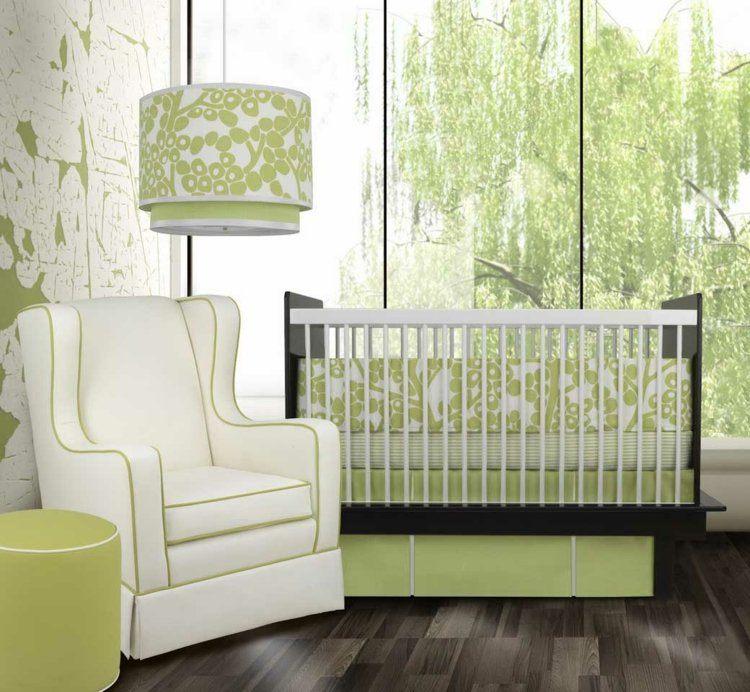 verde natural bosque asientos blanco madera