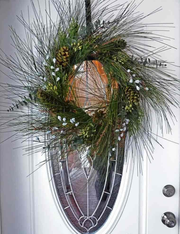 vidrio puertas plantas conos vidrio