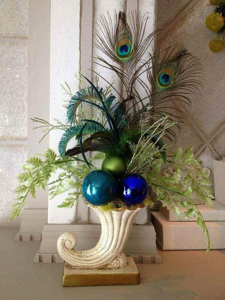 Plumas para decorar cincuenta ideas originales for Manualidades con plumas