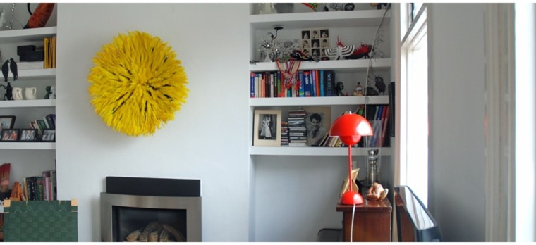 Plumas para decorar cincuenta ideas originales for Ideas originales para decorar