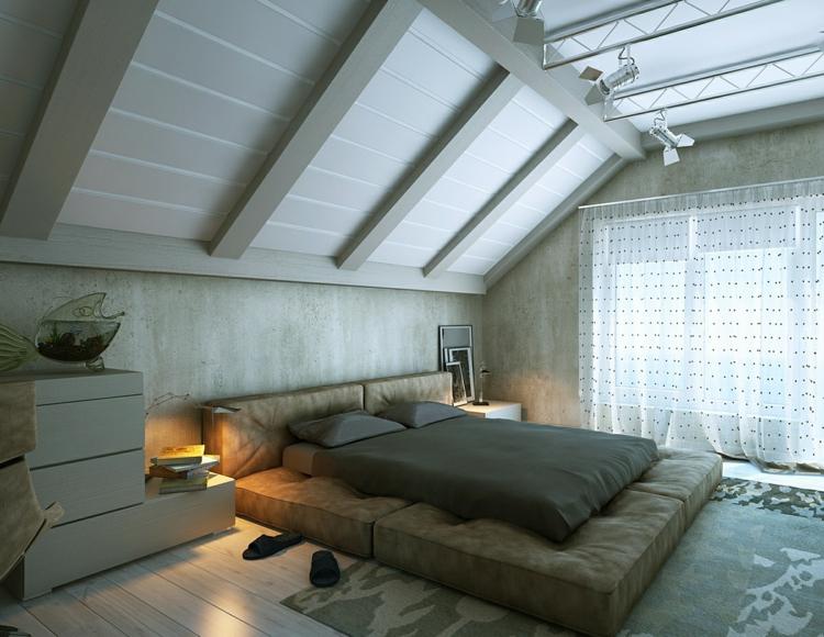habitaciones decoracion diferente lujo silla calido