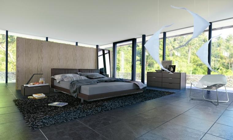 amplia luminosa variante diseño cama