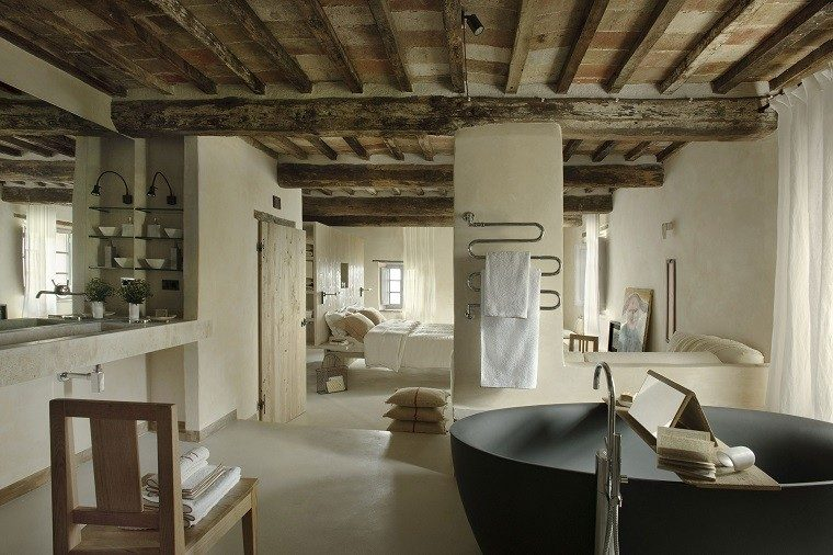 amplio lujo moderno sillas bañera