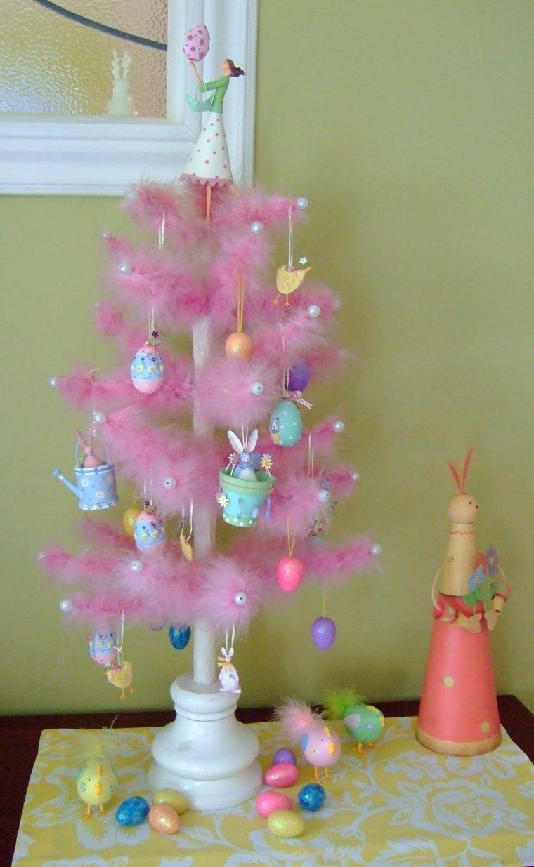 Arbol de navidad rosa rbol navideo morado navidad rosa - Arboles de navidad rosa ...