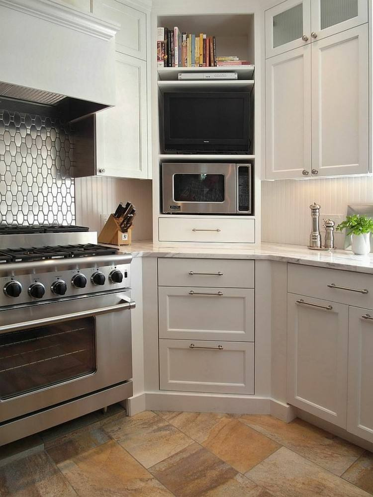 Muebles Esquineros Cocina. Affordable Awesome Fabulous Fabulous ...