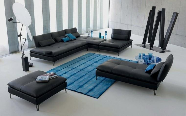 azul variante sala estar contraste