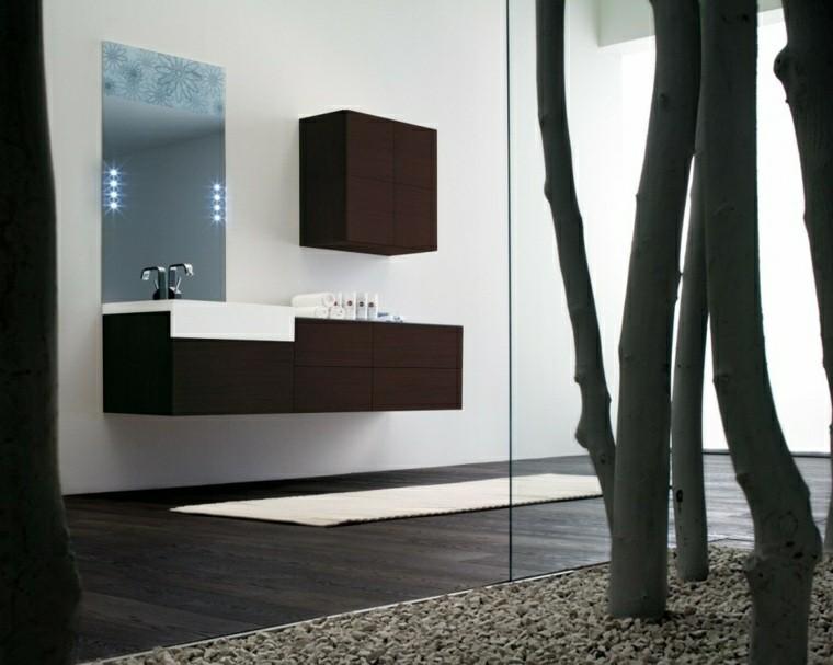 baño diseño baño estilo zen
