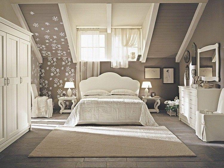 blanco mobiliario diseño variado habitacion