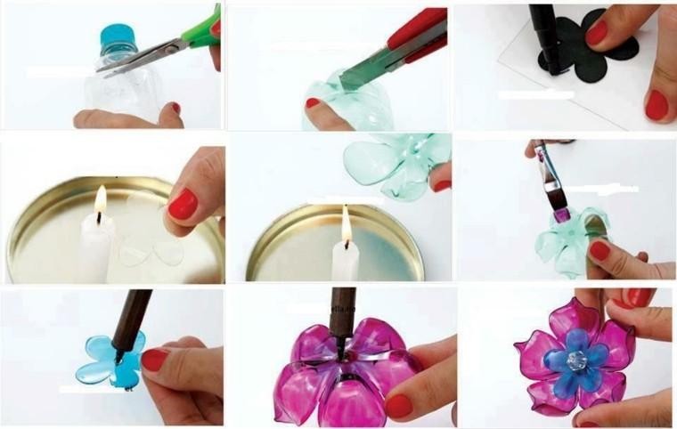 las botellas de pl stico recicladas pueden servirnos para numerosos