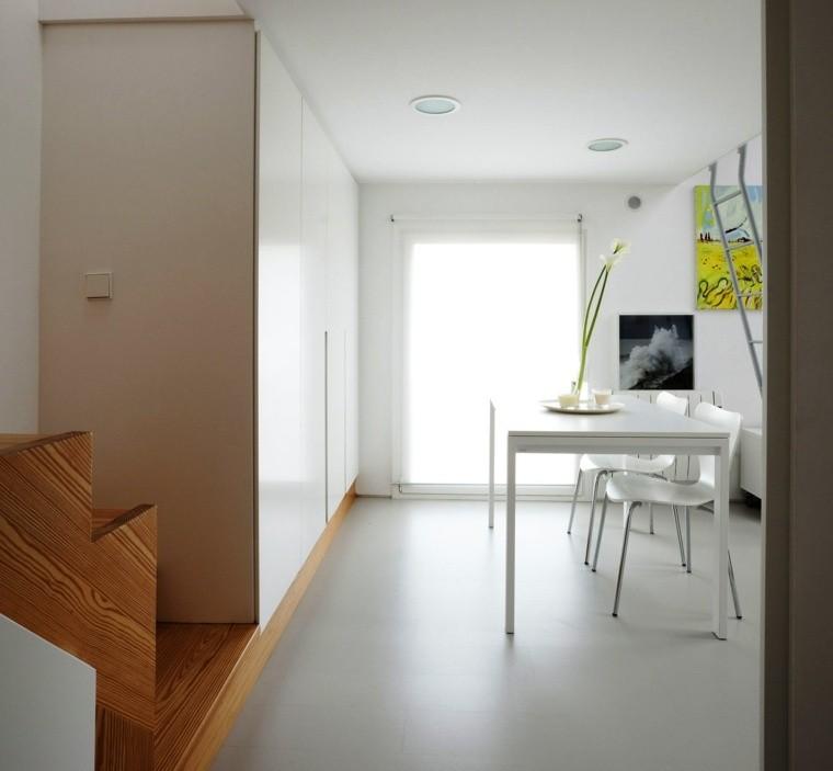 Cemento como tendencia de decoración para interiores