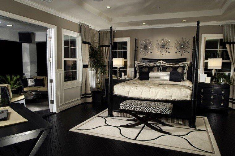 Cabeceros originales:70 ideas para el dormitorio de tus sueños -