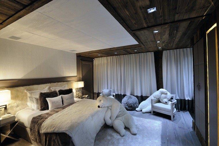 Cabeceros originales:70 ideas para el dormitorio -