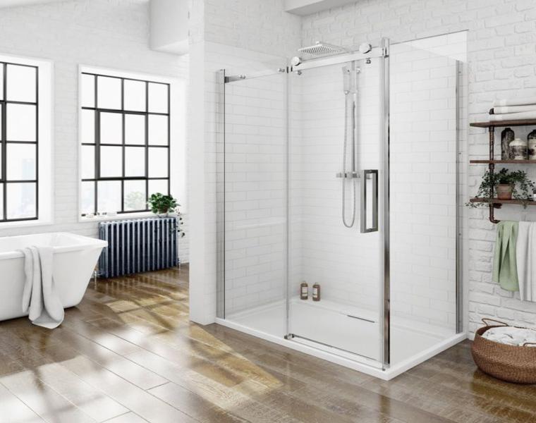 baño cabina