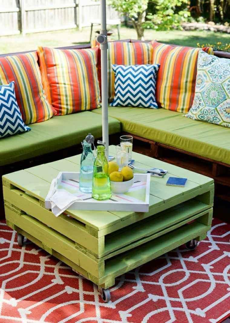Cajas de madera usadas para fabricar muebles 75 ideas for Fabricar muebles