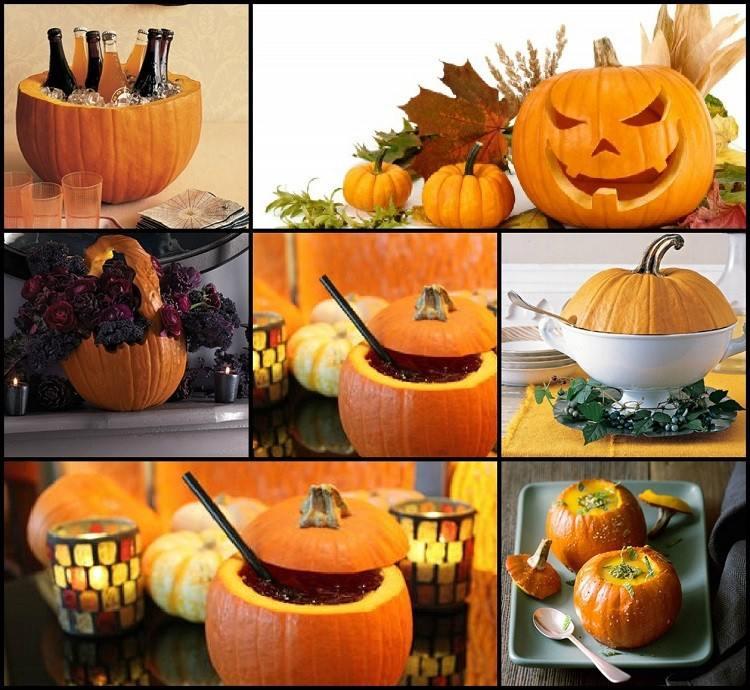 Home Decorating Ideas For Halloween: Manualidades De Halloween Para Decorar