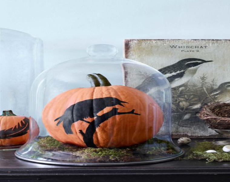 Manualidades de Halloween para decorar - 50 ideas