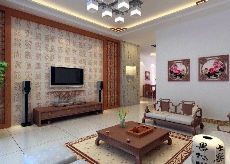 Bombillas led 50 ideas para un ambiente diferente - Decoracion columnas salon ...