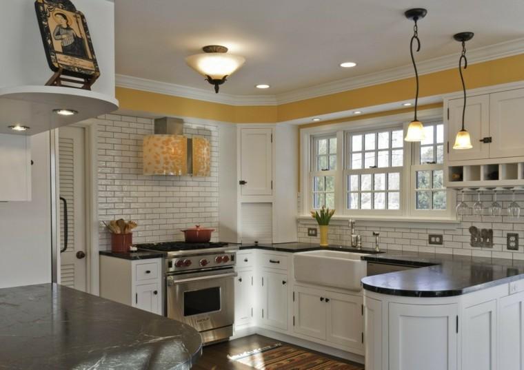Proyecto cocina: 50 cocinas clásicas y modernas a la vez -