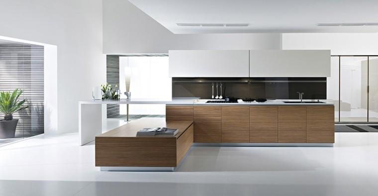 Fotos de cocinas modernas dise o de cocinas for Cocinas italianas modernas