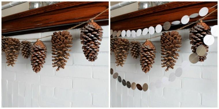 colgante chimenea elegante diseño decoracion