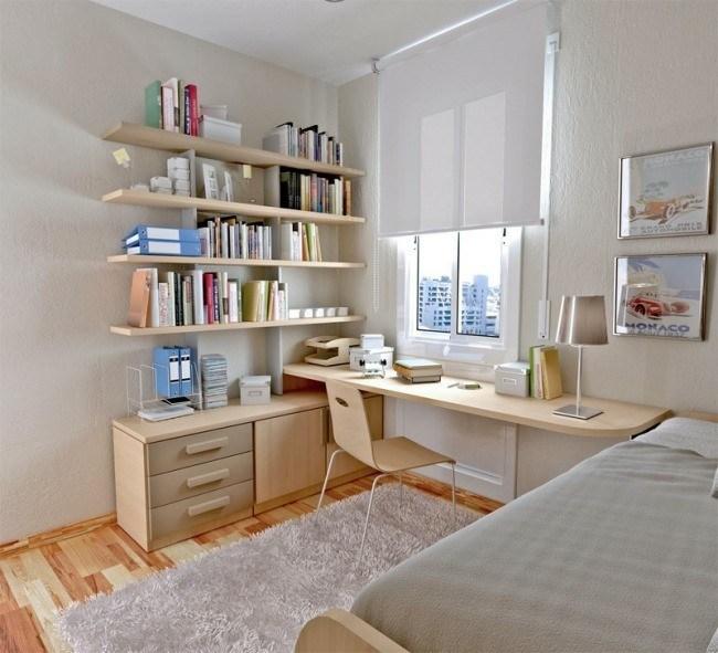 colores claros neutros muebles madera