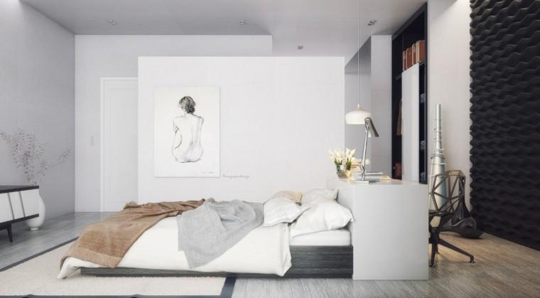 colores para habitaciones mobiliario mujer cuadro