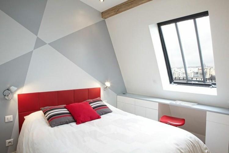 confortable idea estilo cama blanco
