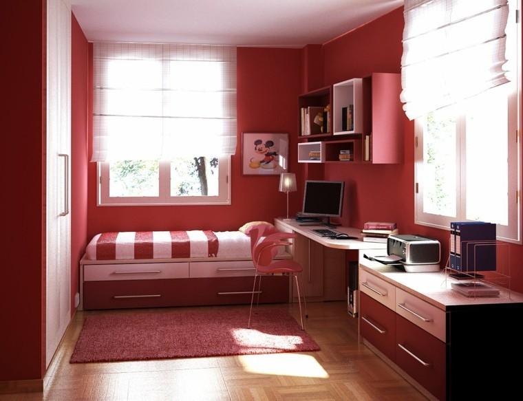 contraste silla led blanco alfombra