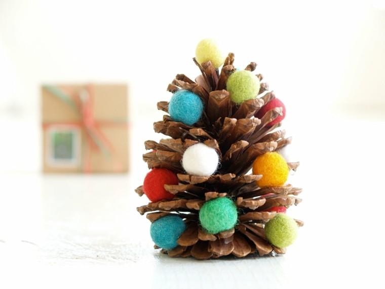 Manualidades para navidad - cincuenta ideas originales