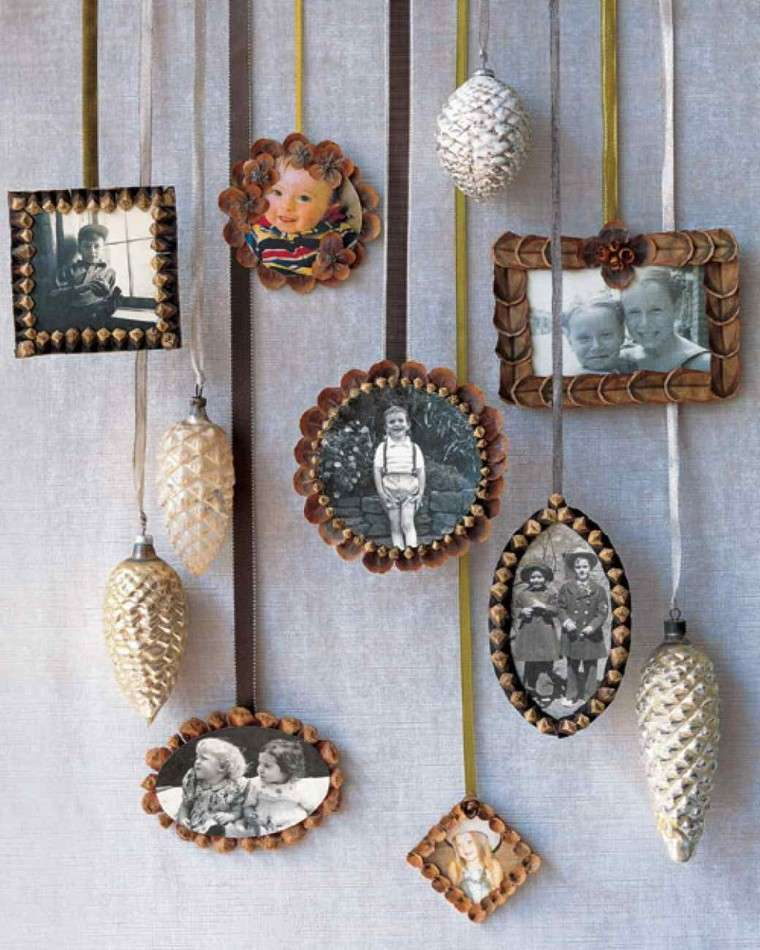 Manualidades para navidad cincuenta ideas originales - Ideas originales para navidad ...