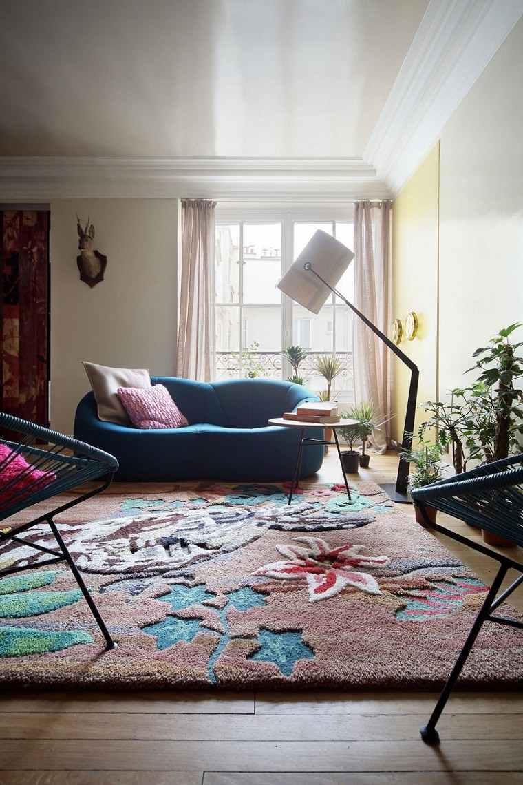 decoracion de cuartos muchas plantas preciosas ideas