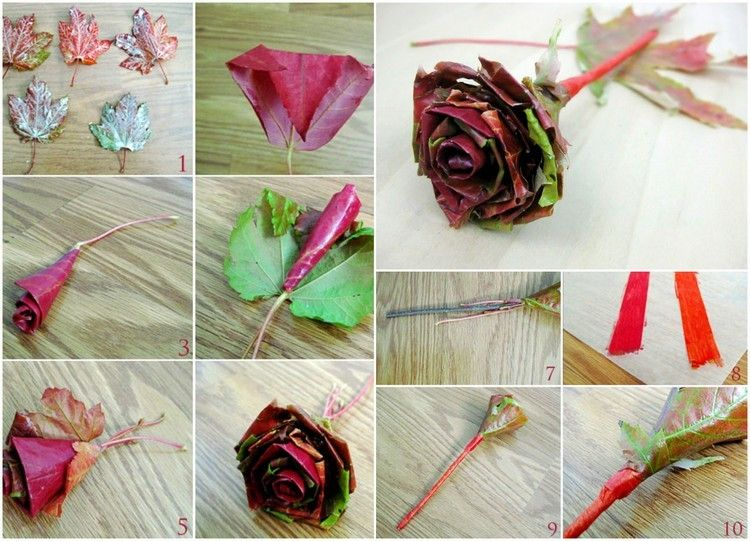 decoracion ideas diy variante rosa mesa