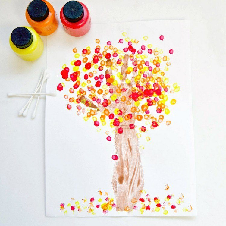 decoracion infantil diseño animales colorido cuadro