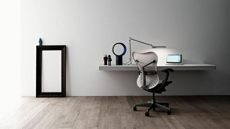 oficina diseño estilo minimalista