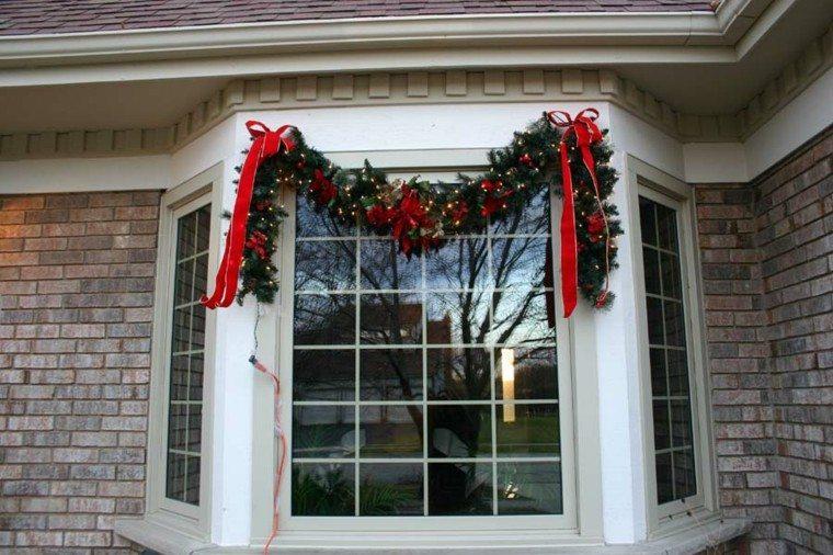 detalles ladrillos cortinas cordones exteriores