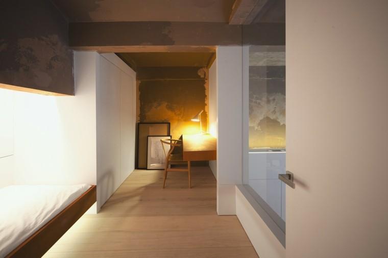 Estudios y apartamentos tipo loft de dise o moderno - Loft de diseno ...