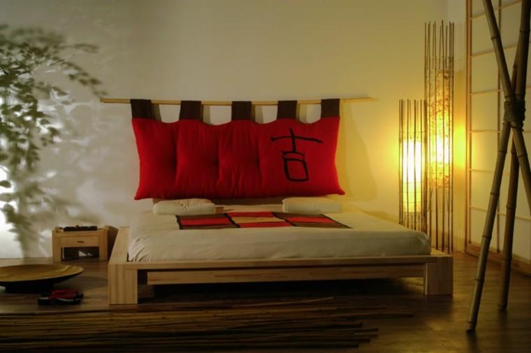 Cabeceros hechos a mano cincuenta ideas geniales - Modelos de cabeceras de cama ...
