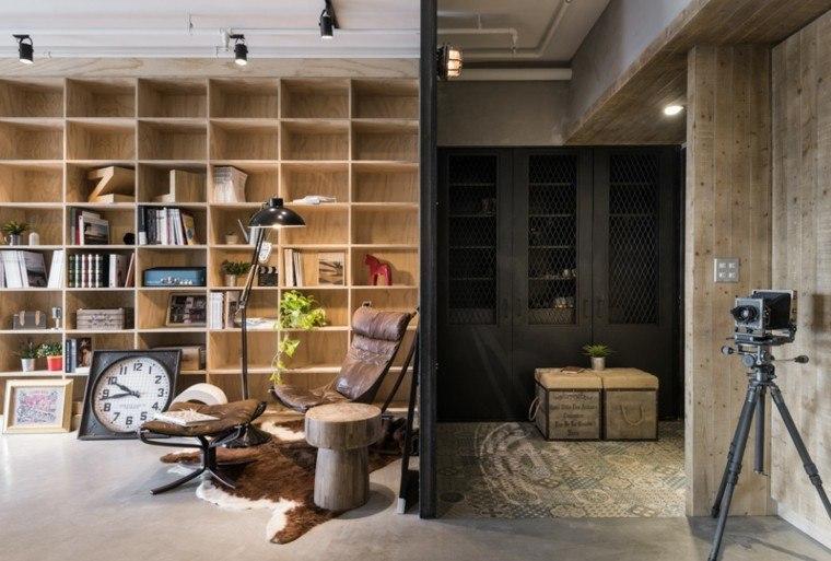 Decoracion rustica 50 ideas para interiores impresionantes for Diseno de interiores rusticos moderno