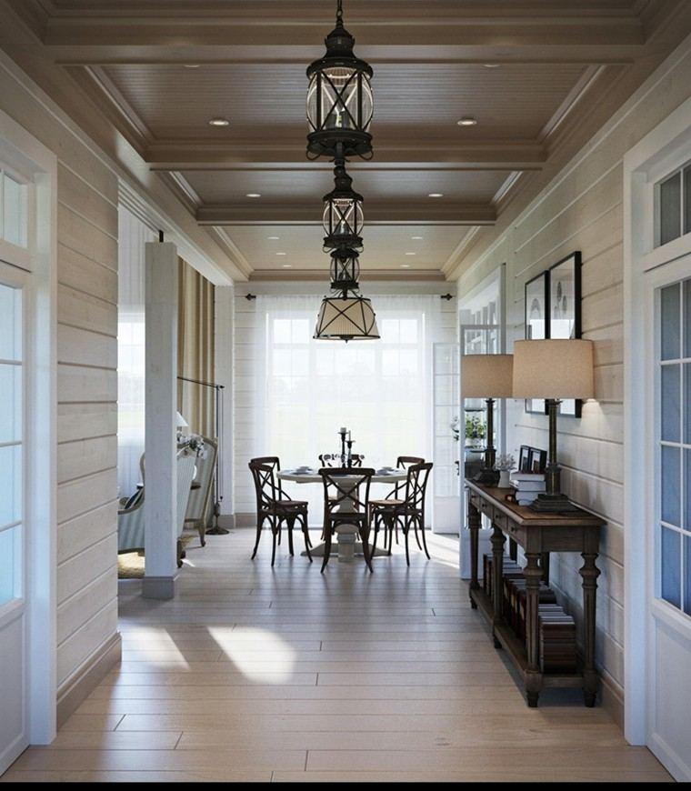 Decoracion rustica 50 ideas para interiores impresionantes - Muebles estilo rustico ...