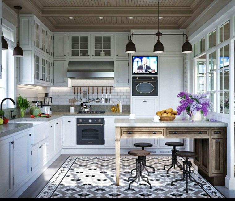 decoracion rustica ideas para interiores