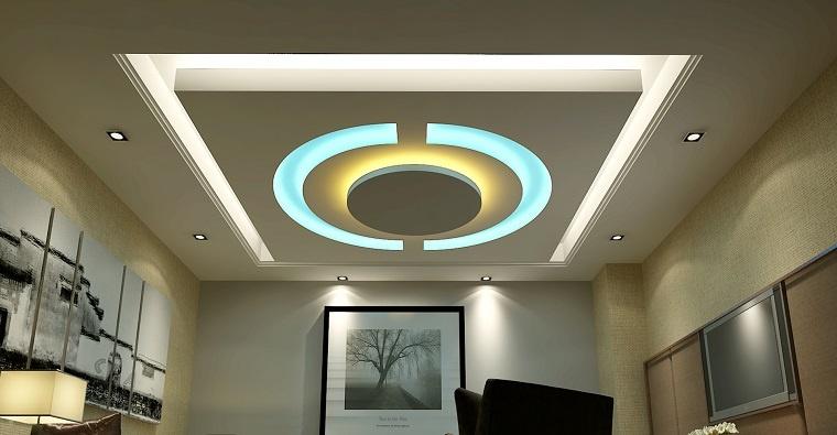diseno-techo-estilo-moderno-iluminacion