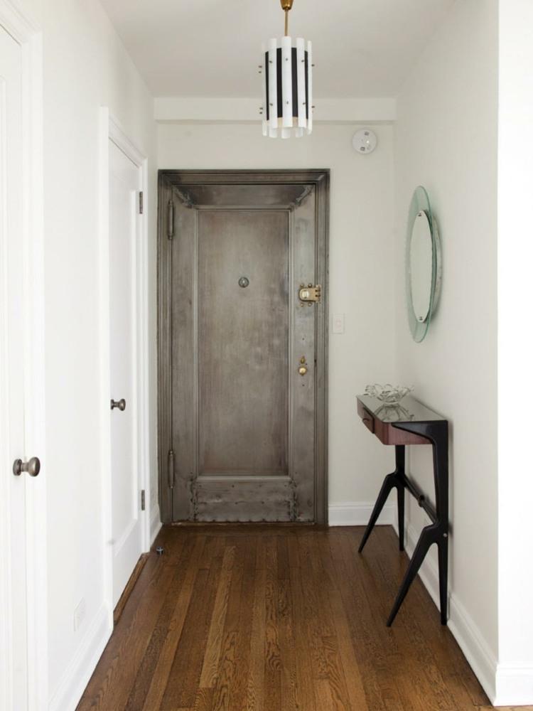 Entradas y recibidores con encanto 50 ideas para decorar for Decoracion de entraditas pequenas