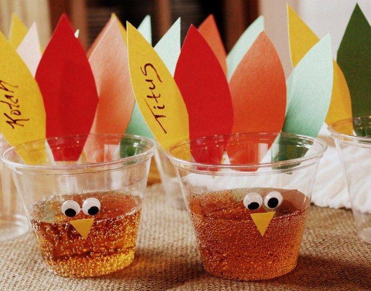 envases colorido caras aves bebidas