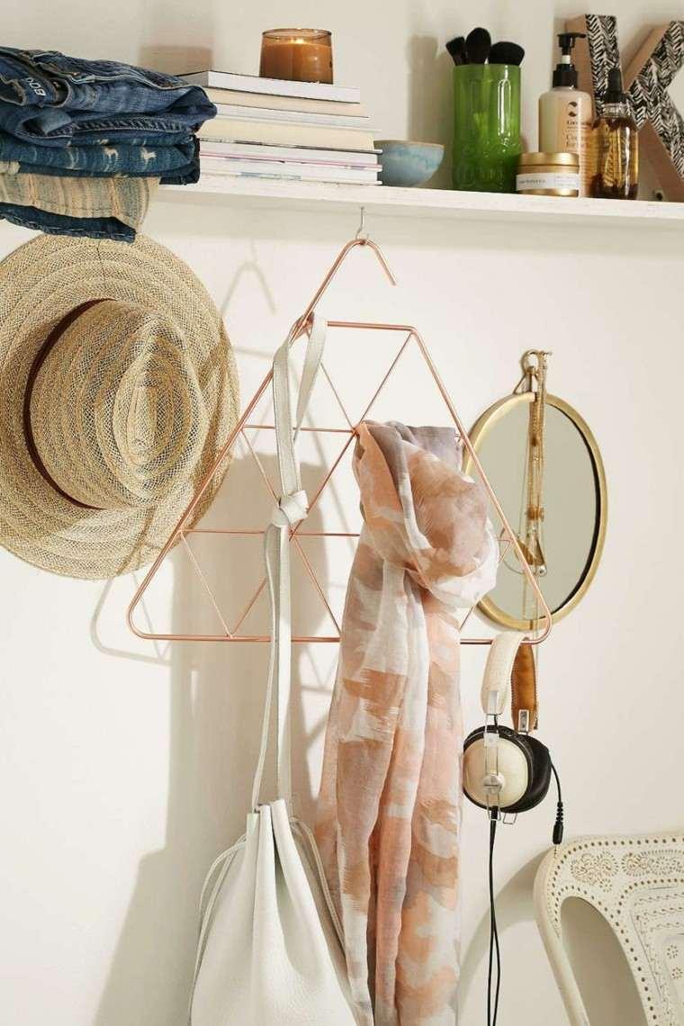 espacio sombrero ideas estilo maquillaje