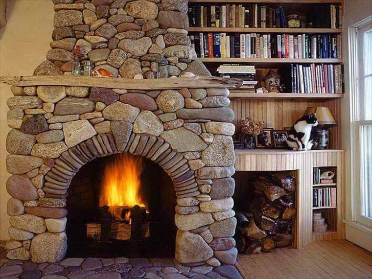 estante librero calido suelo libros