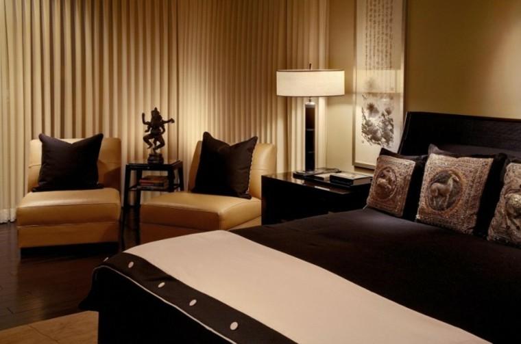 estilo diseño cama decoracion escultura